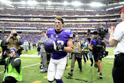 Chad Greenway Photos Photo