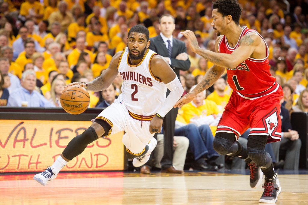 decisions cleveland cavaliers and basketball