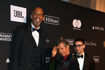 Chick Corea Pre-GRAMMY Gala And GRAMMY Salute To Industry Icons Honoring Clarence Avant – Arrivals