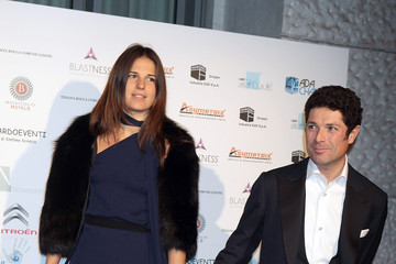 Veronica Sgaravatti The Children For Peace - Rome Annual Gala Event