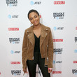 China Anne Mcclain REVOLT X AT&T Host REVOLT 3-Day Summit In Los Angeles - Day 3