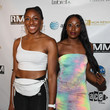 Chiney Ogwumike WNBA All-Star Game 2019 - Beach Concert - Red Carpet