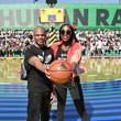 Chiney Ogwumike Adidas Creates 747 Warehouse St. in Los Angeles - An Event in Basketball Culture