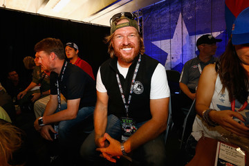 Chip Gaines Monster Energy NASCAR Cup Series AAA Texas 500