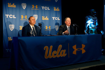 Chip Kelly UCLA Introduces Chip Kelly