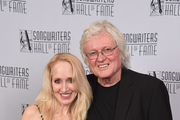 Chip Taylor Songwriters Hall Of Fame 47th Annual Induction And Awards - Backstage