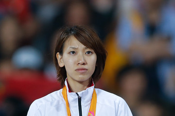 Chisato Fukushima 2014 Asian Games - Day 9