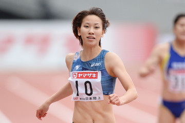 Chisato Fukushima 97th Japan Track & Field Championships - Day 3