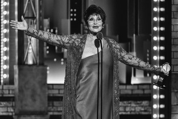 Chita Rivera 2018 Tony Awards - Show