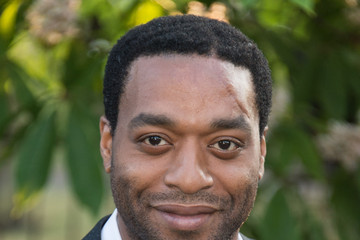 Chiwetel Ejiofor The Serpentine Gallery Summer Party