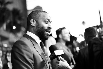 Chiwetel Ejiofor World Premiere Of Disney's 'Maleficent: Mistress of Evil'