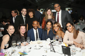 Chiwetel Ejiofor Pencils of Promise Annual Gala 2017