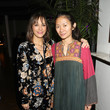 Chloé Zhao Common's 5th Annual Toast to the Arts