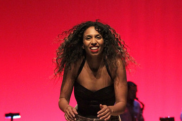 Chloe Arnold Mya Performs at the 5th Annual DC Tapfest