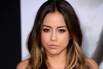 Chloe Bennet 'Captain America: The Winter Soldier' Premiere — Part 4