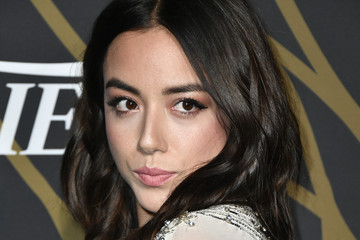 Chloe Bennet Variety Power of Young Hollywood - Arrivals