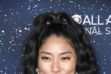 """Chloe Flower CBS All Access New Series """"The Twilight Zone"""" Premiere - Arrivals"""