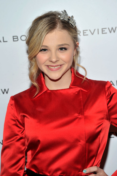 Chloe Grace Moretz - Wallpaper Gallery