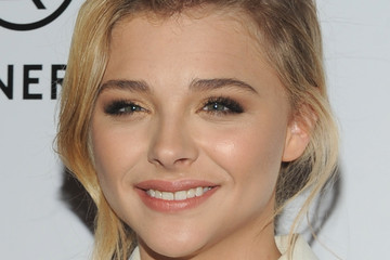 Chloe Grace Moretz 'If I Stay' Premieres in NYC