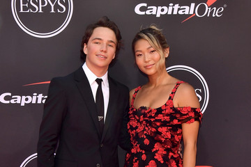 Chloe Kim The 2019 ESPYs - Arrivals