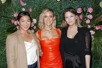 Chloe Kim Kristin Cavallari Hosts Uncommon James SS20 Launch Party
