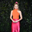 Chloe Lukasiak Alice + Olivia By Stacey Bendet - Arrivals - February 2020 - New York Fashion Week: The Shows