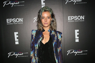 Chloe Norgaard Epson Digital Couture - Presentation - February 2017 - New York Fashion Week
