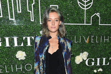 Chloe Norgaard GILT and Ashley Biden Celebrate the Launch of the Exclusive Livelihood Collection at Spring Place