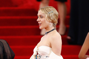 Chloe Sevigny 'China: Through The Looking Glass' Costume Institute Benefit Gala - Outside Arrivals