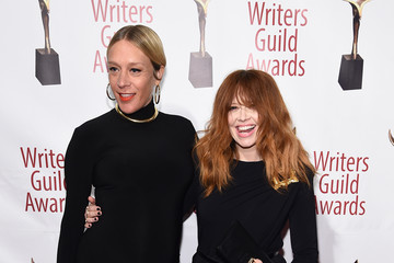 Chloe Sevigny 72nd Writers Guild Awards - New York Ceremony - Arrivals
