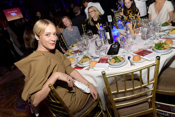 Chloe Sevigny FIJI Water At The 2019 IFP Gotham Awards