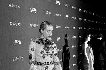 Chloe Sevigny An Alternate View of LACMA 2015 Art+Film Gala Honoring James Turrell And Alejandro G Inarritu, Presented By Gucci