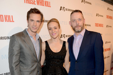 "Chloe Sevigny A&E's ""Bates Motel"" and ""Those Who Kill"" Premiere Party - Red Carpet"
