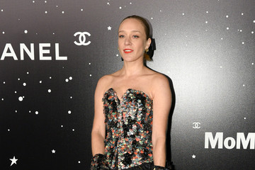 Chloe Sevigny The Museum Of Modern Art Film Benefit Presented By CHANEL: A Tribute To Martin Scorsese