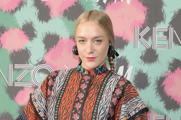 Chloe Sevigny KENZO x H&M Launch Event Directed by Jean-Paul Goude' - Arrivals
