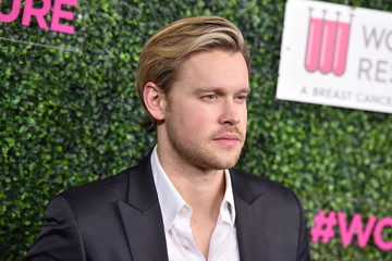 Chord Overstreet WCRF's 'An Unforgettable Evening' Presented By Saks Fifth Avenue - Arrivals