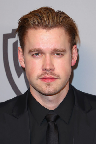 Chord Overstreet Photos Photos - The 2018 InStyle and Warner Bros ...