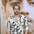 "Chord Overstreet Premiere Of Amazon Prime Video's ""Chasing Happiness"" - Arrivals"