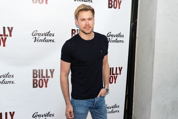 Chord Overstreet 'Billy Boy' Los Angeles Premiere - Arrivals