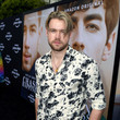 Chord Overstreet Premiere Of Amazon Prime Video's 'Chasing Happiness' - Red Carpet