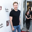 Chord Overstreet 'Billy Boy' Los Angeles Premiere - Red Carpet