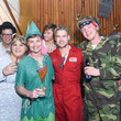Chord Overstreet Podwall Entertainment's 9th Annual Halloween Party Presented By Makers Mark