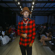 Chosen Wilkins Global Fashion Collective I - Front Row & Backstage - September 2021 - New York Fashion Week: The Shows