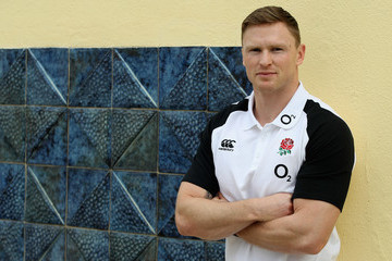 Chris Ashton England Media Access
