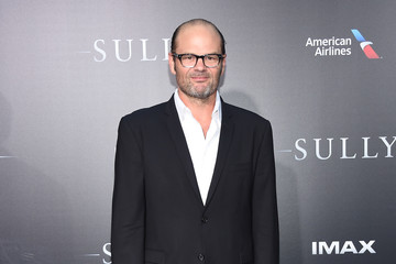Chris Bauer 'Sully' New York Premiere