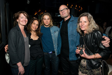 Chris Bauer 2016 Tribeca Film Festival After Party For Wolves At No.8 - 4/15/16