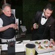 Chris Bianco Jimmy Kimmel Celebrates With Tequila Don Julio And Ciroc
