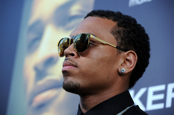 how do you get this Chris brown hair style? | Yahoo Answers