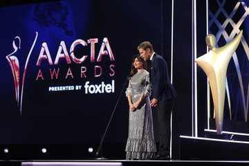 Chris Brown 2019 AACTA Awards Presented By Foxtel | Ceremony