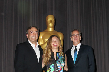 Chris Buck The Academy Of Motion Picture Arts And Sciences' 41st Student Academy Awards